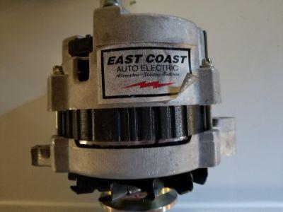 16V EAST COAST ALTERNATOR