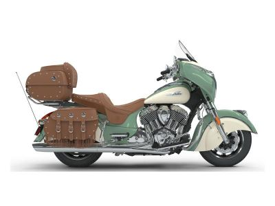 2018 Indian Roadmaster Classic ABS Touring Motorcycles Lincoln, NE