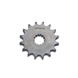 Buy 2011-2013 Suzuki GSXR 750 Front 16T Sprocket motorcycle in Rowland Heights, California, US, for US $14.99