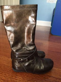 Nordstrom Rack toddler boots, size 9M