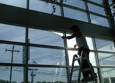 Window Tinting Solutions in Boca Raton