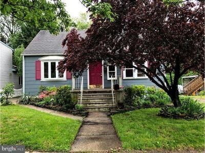 3 Bed 1 Bath Foreclosure Property in Barrington, NJ 08007 - Moore Ave