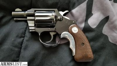 For Sale: Colt Cobra
