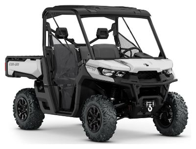 2019 Can-Am Defender XT HD10 Utility SxS Morehead, KY