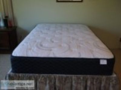 FULL SIZE MATTRESS FOR SALE