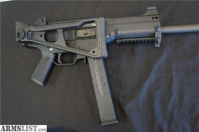 For Sale: HECKLER & KOCH (HK) USC/UMP conversion .45acp