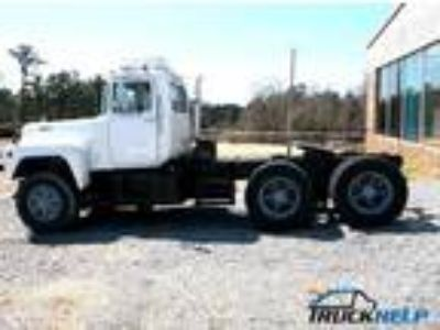 New 1976 Mack R685ST for sale.