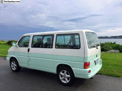 1999 Volkswagon VW Eurovan GLS