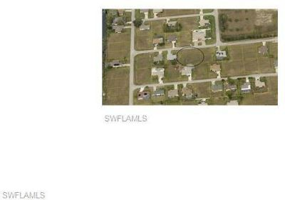 1416 NE 14th ST Cape Coral, Great Lot to build your future