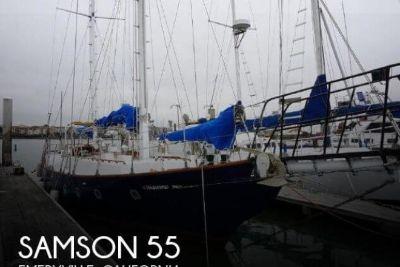 1973 Samson 55