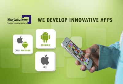 Mobile Application Development Company USA