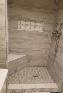 $1900 BATHROOM RENOVATION
