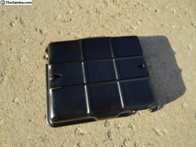 Volkswagen Beetle Early Battery Cover