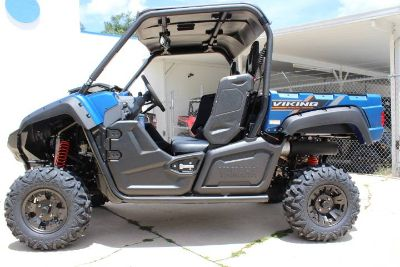 2019 Yamaha Viking EPS SE Side x Side Utility Vehicles Palatka, FL