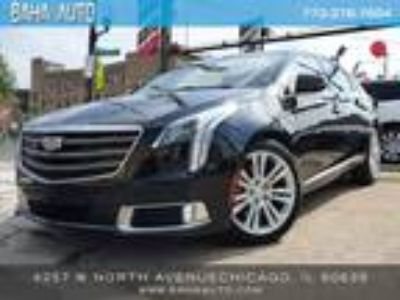 2018 Cadillac XTS Luxury for sale
