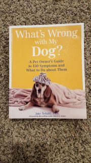 What's Wrong with My Dog? Book