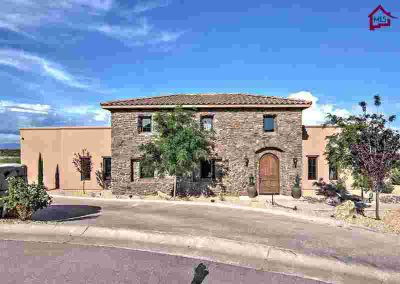 1310 Chimenea Place Las Cruces, This absolutely stunning