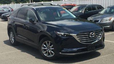 2017 Mazda CX-9 (Deep Crystal Blue Mica)