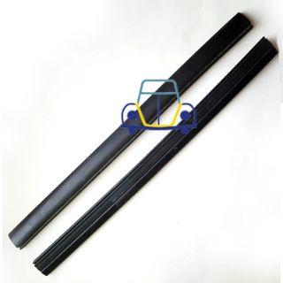 Ghia Qtr Window Pillar To Door Window Seal, 56-59