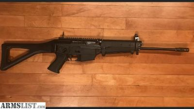 For Sale: Sig 556 Classic Patrol