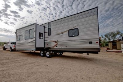 2015 Forest River Cherokee 39P