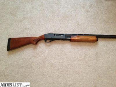 For Sale/Trade: Remington 870 Super Mag 12