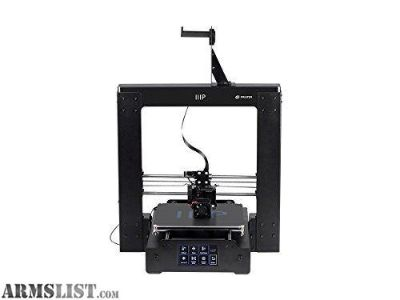 For Sale: Maker select plus 3d printer