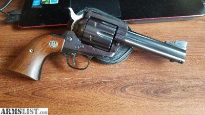 For Sale/Trade: OLd RUGER 3 screw Blackhawk .45
