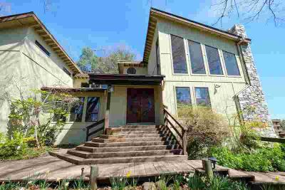 13952 Collier Road GRASS VALLEY Four BR, Stepping back to 1978