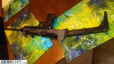 For Sale/Trade: uzi 45