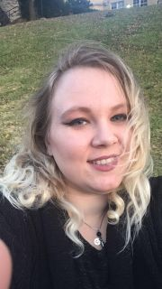 Megan B is looking for a New Roommate in Houston with a budget of $700.00