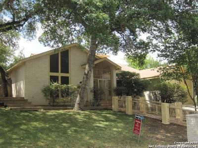 4 Bed 2 Bath Foreclosure Property in San Antonio, TX 78230 - Swandale Dr
