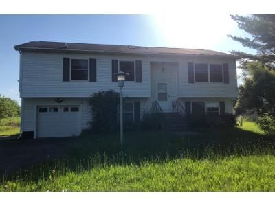 3 Bed 2 Bath Preforeclosure Property in Amsterdam, NY 12010 - Queen Anne Rd