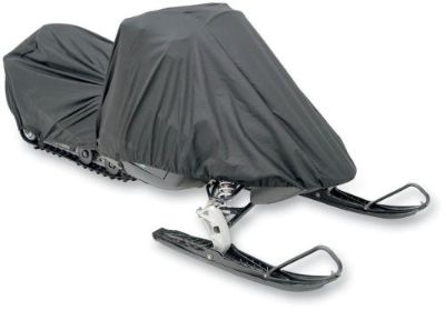 Buy Parts Unlimited Trailerable Universal Snowmobile Cover Black 4003-0102 6502 motorcycle in Loudon, Tennessee, United States, for US $103.95