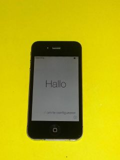 $100, IPHONE 4S Black Sprint