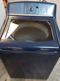 TOP WASHER KENMORE ELITE WORKS PERFECT