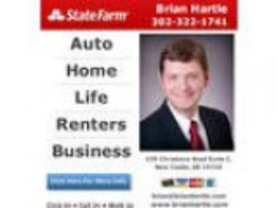 Brian Hartle - State Farm Insurance Agent