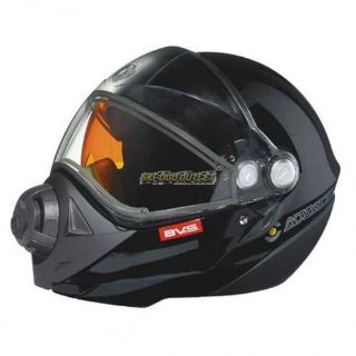 Buy Ski-Doo BV2S Electric SE Helmet - Black motorcycle in Sauk Centre, Minnesota, United States, for US $529.99
