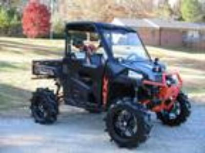 2016 Polaris Ranger 900xp Eps
