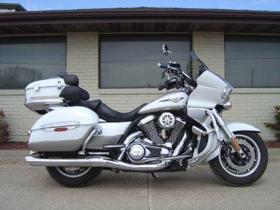 2013 Kawasaki Vulcan 1700 Voyager Touring Motorcycles Winterset, IA