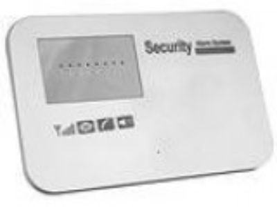 Lifbetter Wireless GSM Burglar Alarm with Voice Prompt for Home