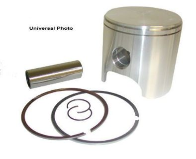 Sell WISECO PISTON KIT 2438M07100 FOR ARCTIC CAT SNOWMOBILES motorcycle in Redford, Michigan, United States, for US $103.00