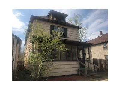 3 Bed 1 Bath Foreclosure Property in Virginia, MN 55792 - 5th St S