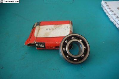 356 new fag german generator bearing
