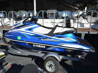 2017 Yamaha GP 1800 PWC 3 Seater Watercraft Clearwater, FL