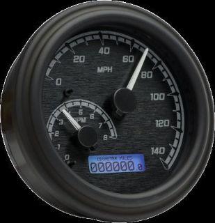 Buy Dakota Digital - MVX-2004-KG-K - MVX Series Fatbob Analog/Digital Gauge System motorcycle in Sorrento, Florida, United States, for US $469.99
