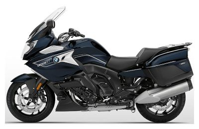 2019 BMW K 1600 GT Sport Touring Motorcycles Saint Charles, IL