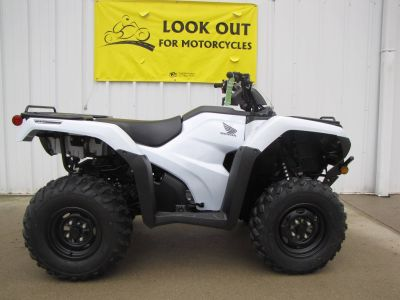 2019 Honda FourTrax Rancher 4x4 DCT IRS EPS Utility ATVs Ottawa, OH