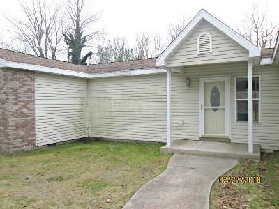 3 Bed 2 Bath Foreclosure Property in Michigan City, IN 46360 - W 800 N