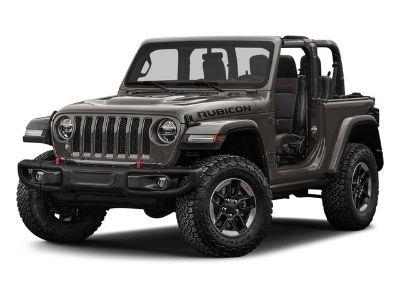 2018 Jeep Wrangler Sport 4x4 (Granite Crystal Metallic Clearcoat)